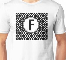 F Bootle Unisex T-Shirt