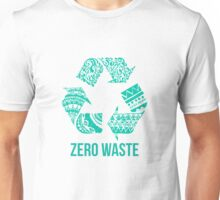 Zero Waste World  Unisex T-Shirt