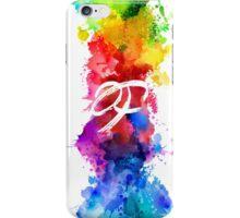 F Artistic iPhone Case/Skin