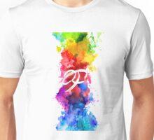 F Artistic Unisex T-Shirt