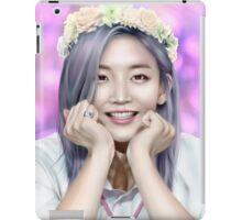 Seventeen Jeonghan iPad Case/Skin