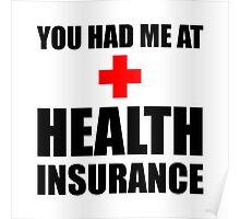 Health Insurance Poster