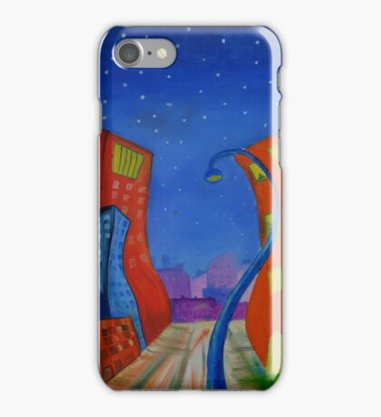 High Rise -  iPhone Case/Skin