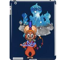 Abu momiji iPad Case/Skin