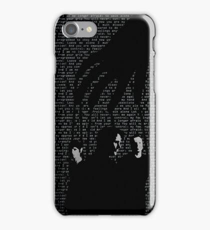 The Handler iPhone Case/Skin