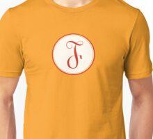 F Gentle Unisex T-Shirt