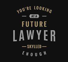 Future Lawyer Unisex T-Shirt