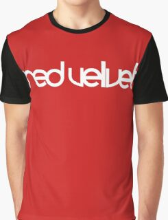 RED VELVET 2016 Graphic T-Shirt