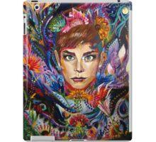 Holly Golightly Carnival iPad Case/Skin