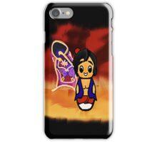 Aladdin Momiji iPhone Case/Skin