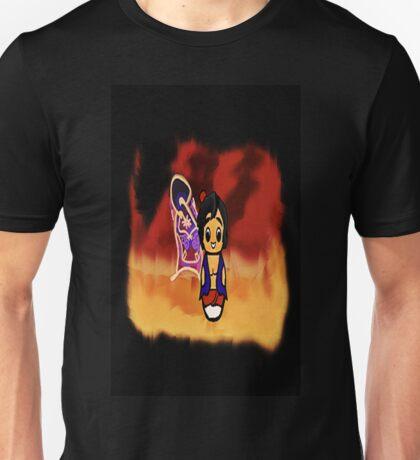 Aladdin Momiji Unisex T-Shirt