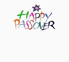 Happy Passover Unisex T-Shirt
