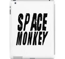 Fight Club Quote Movie Famous Anarchy Space Monkey iPad Case/Skin