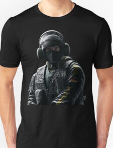 Rainbow Six Siege *Bandit* Unisex T-Shirt
