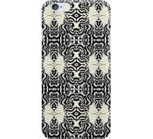 Trippy Patterns Intensive Columns iPhone Case/Skin