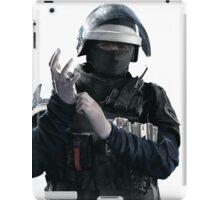 Rainbow Six Siege *Doc* iPad Case/Skin