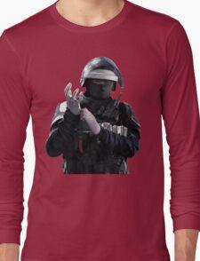 Rainbow Six Siege *Doc* Long Sleeve T-Shirt