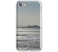 Birnbeck Pier iPhone Case/Skin