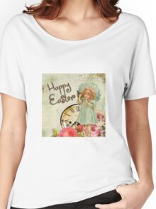 Easter time Women's Relaxed Fit T-Shirt