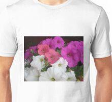 PETUNIAS! T-Shirt
