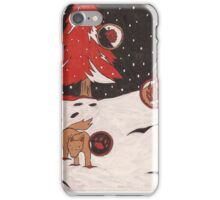 Sister of the Pack iPhone Case/Skin