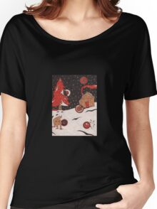 Sister of the Pack Women's Relaxed Fit T-Shirt