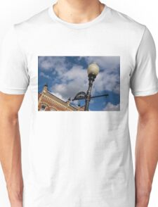Welcome to Port Perry Unisex T-Shirt