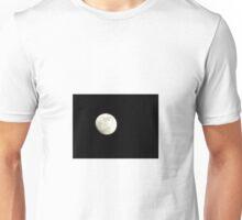 Moon Over Gran Canaria Unisex T-Shirt