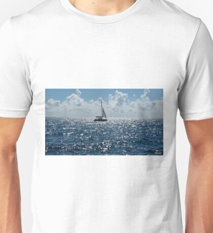 Yachting GC Unisex T-Shirt