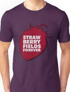 Strawberry Fields Forever T-shirt Unisex T-Shirt