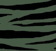 0295 Gray Asparagus Tiger Sticker