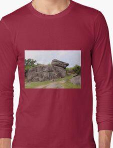Devils Den Long Sleeve T-Shirt