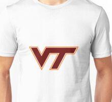 virginia tech Unisex T-Shirt