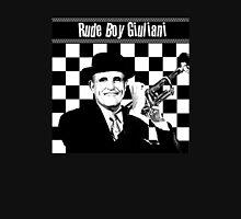 Rude Boy Giuliani Unisex T-Shirt