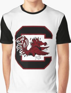 south carolina logo Graphic T-Shirt