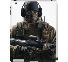 Rainbow Six Vegas *Glaz* iPad Case/Skin
