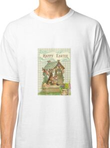 Easter card Classic T-Shirt