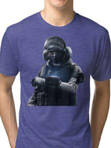 Rainbow Six Vegas *I.Q* Tri-blend T-Shirt