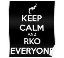 RKO !!! Poster