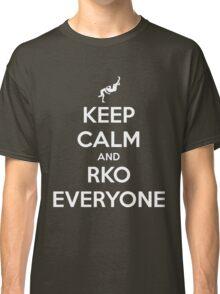 RKO !!! Classic T-Shirt