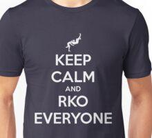 RKO !!! Unisex T-Shirt