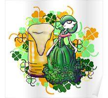 Irish Ale  Poster