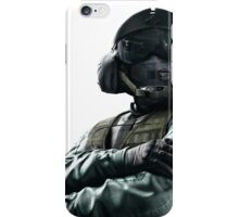 Rainbow Six Siege *Jager* iPhone Case/Skin
