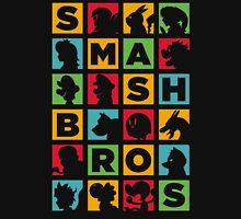 All Stars! - Silhouette T-Shirt