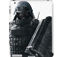 Rainbow Six Siege *Montagne* iPad Case/Skin