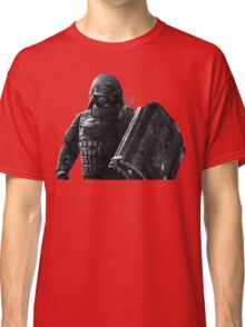 Rainbow Six Siege *Montagne* Classic T-Shirt