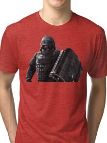 Rainbow Six Siege *Montagne* Tri-blend T-Shirt