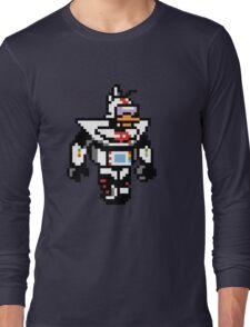 GIZMODUCK Long Sleeve T-Shirt