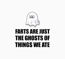 Farts Are Ghosts Unisex T-Shirt