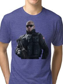 Rainbow Six Siege *Pulse* Tri-blend T-Shirt
